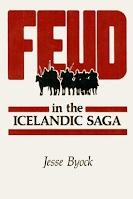 Feud in the Icelandic Saga, Jesse Byock