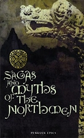Sagas and Myths of the Northmen, Jesse Byock