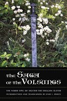 Saga of the Volsungs, Jesse Byock, alternate