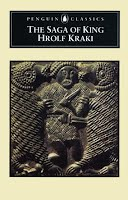 Saga of Hrolf Kraki, Jesse Byock