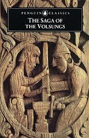 Saga of the Volsungs, Jesse Byock