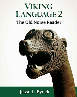 Viking Language 2: The Old Norse Reader, Learn Old Norse, Runes, and Icelandic Sagas
