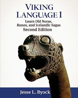 http://www.amazon.com/Viking-Language-Icelandic-Series-Volume/dp/1480216445/ref=sr_1_1?ie=UTF8&qid=1383219679&sr=8-1&keywords=jesse+byock